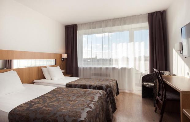 фотографии Hotel Parnu (ex. Best Western Hotel Parnu)  изображение №12
