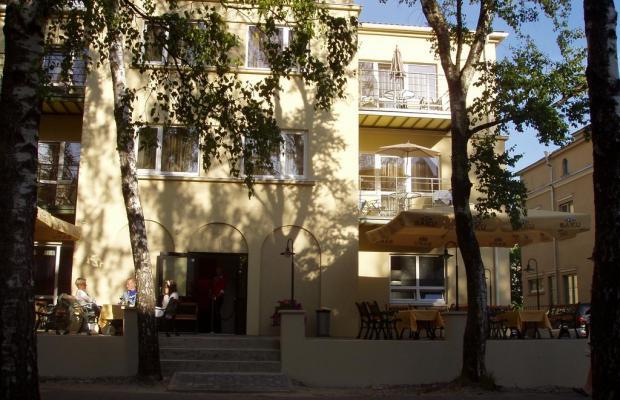 фото отеля Delfine изображение №1