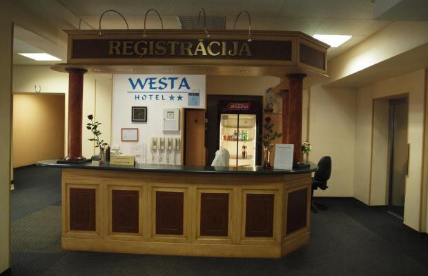 фото отеля Westa изображение №9