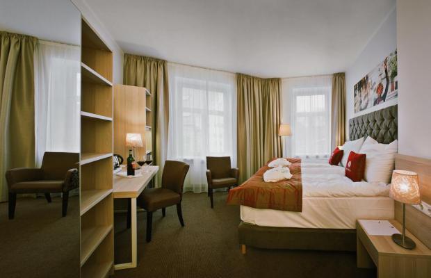 фото отеля Astor Riga изображение №21