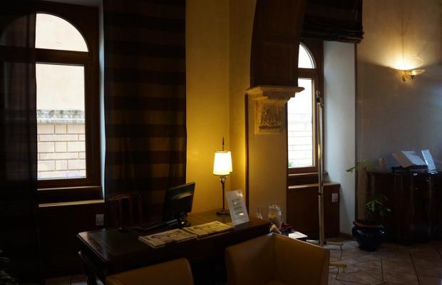 фотографии отеля Nuovo Hotel Quattro Fontane изображение №15