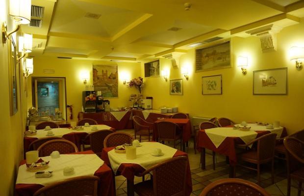 фото отеля Nuovo Hotel Quattro Fontane изображение №13