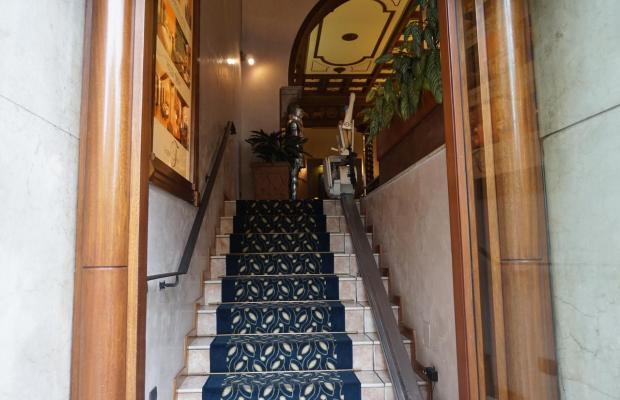фото Nuovo Hotel Quattro Fontane изображение №6