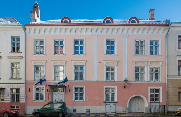 фото отеля Gotthard Residence изображение №1