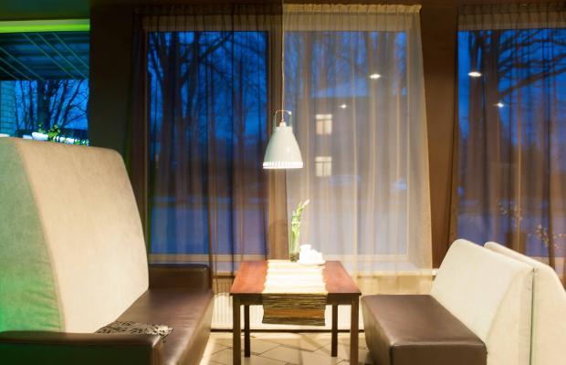 фотографии отеля Spare изображение №7