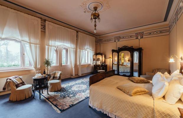 фото Ammende Villa изображение №30
