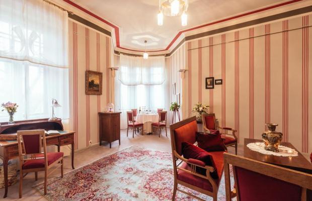 фотографии Ammende Villa изображение №28