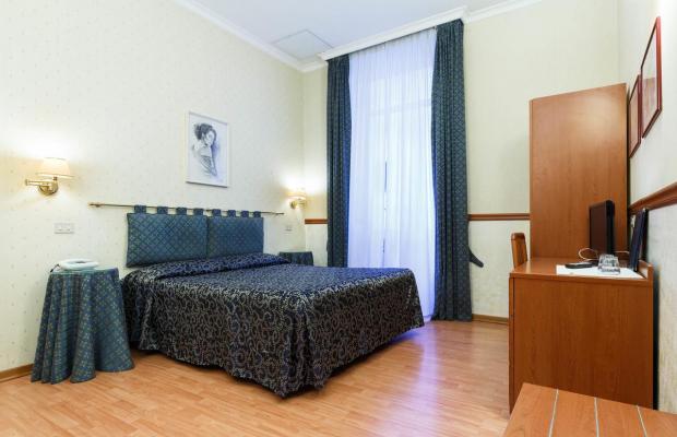 фото отеля Paris Hotel Rome изображение №29