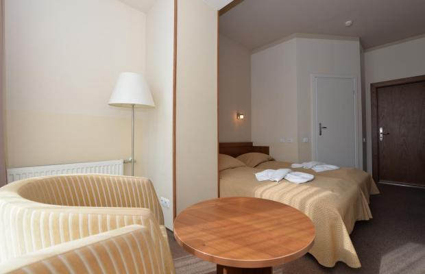 фотографии отеля Palangos Zuvedra изображение №27
