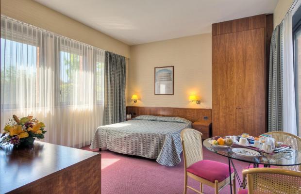фото отеля Petra Hotel and Residence изображение №33