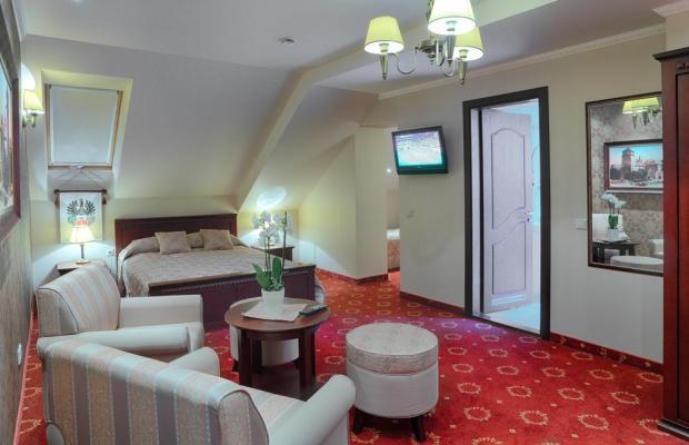 фото отеля Senoji Hansa Hotel (ex. Lasas Hotel-Steak House Lasas) изображение №29
