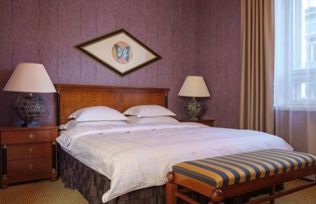 фотографии отеля Grand Hotel Viljandi изображение №39