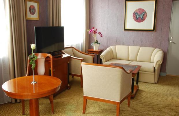фото отеля Grand Hotel Viljandi изображение №37