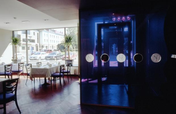 фотографии отеля Grand Hotel Viljandi изображение №3