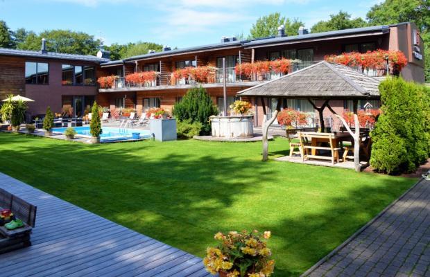 фото отеля Vila Vitalija изображение №1