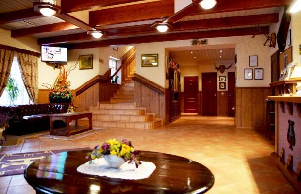 фотографии отеля Hansa изображение №23