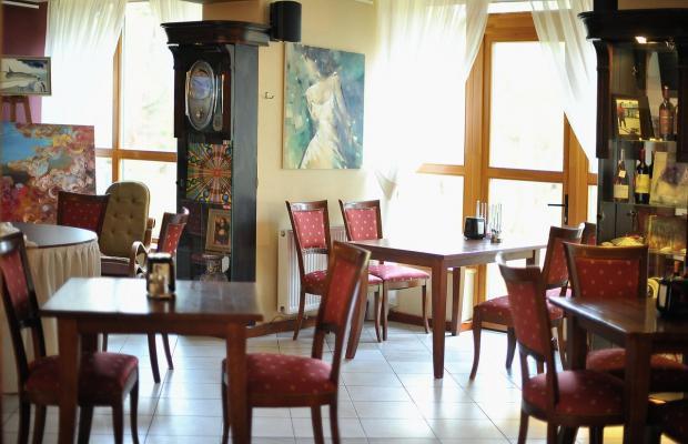 фотографии Palanga Prie Parko (ex. Palanga Park Hotel; Hotel and Wine House Prie Parko) изображение №12