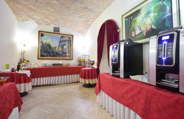 фотографии отеля Gambrinus изображение №27