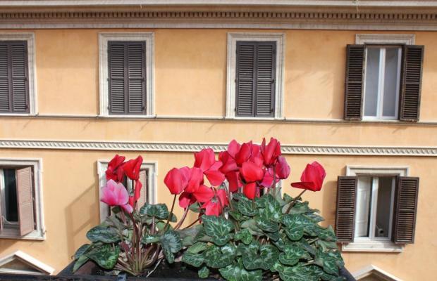 фотографии отеля Garda изображение №23
