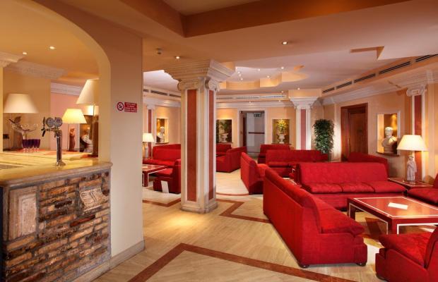 фото отеля SHG Portamaggiore (ех. Portamaggiore) изображение №41