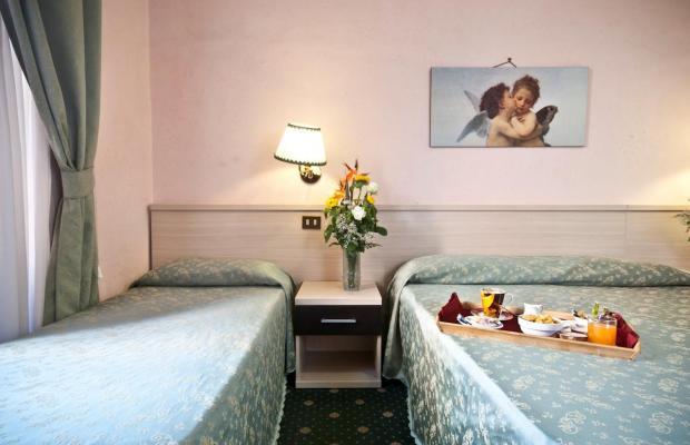 фотографии отеля Priscilla изображение №11
