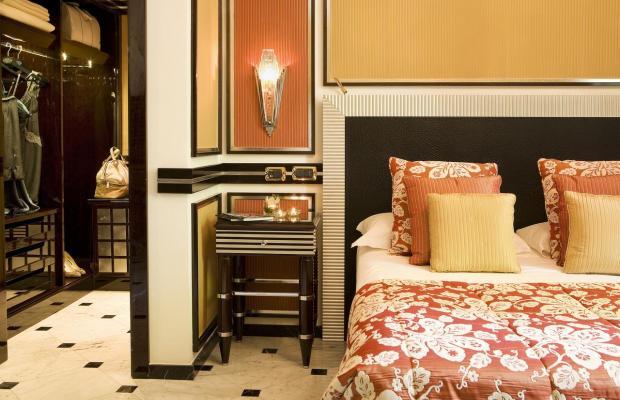 фотографии Regina Hotel Baglioni изображение №40