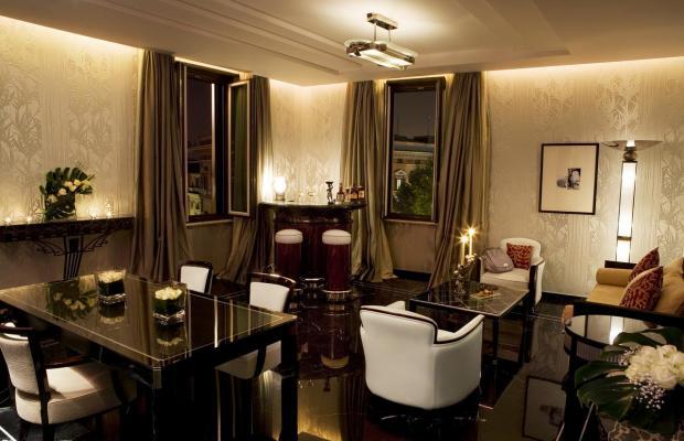 фотографии Regina Hotel Baglioni изображение №36
