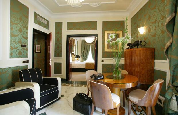фотографии Regina Hotel Baglioni изображение №28