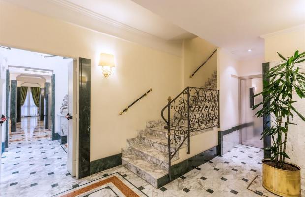 фотографии Raeli Hotel Regio (ex. Eton) изображение №16