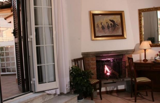 фото отеля Giubileo изображение №21