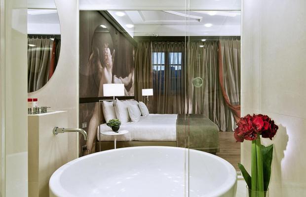 фото отеля Gran Melia изображение №29