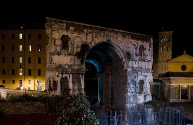 фотографии отеля Residence Palazzo Al Velabro изображение №51