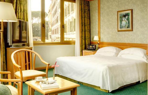 фото Hotel Beverly Hills (ex. Grand Hotel Beverly Hills) изображение №38