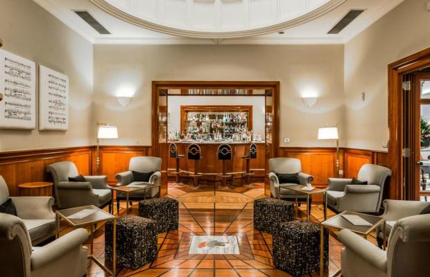 фотографии отеля Grand Hotel De La Minerve изображение №11