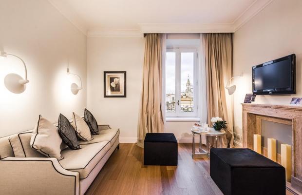 фото Grand Hotel De La Minerve изображение №2