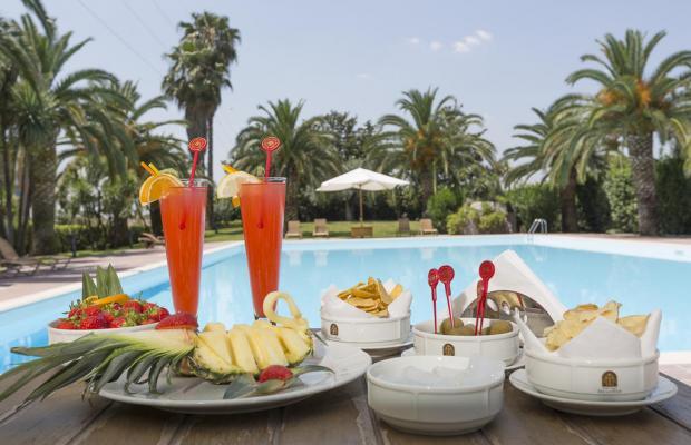 фото Grand Hotel Duca d'Este изображение №10