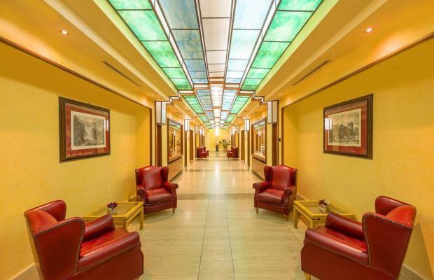 фото Grand Hotel Duca d'Este изображение №2