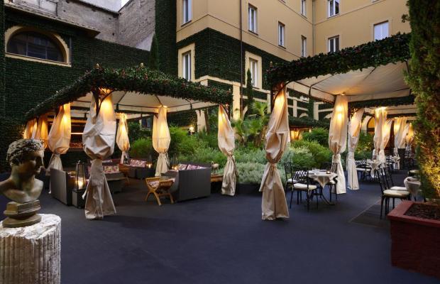 фото отеля Residenza Di Ripetta изображение №29