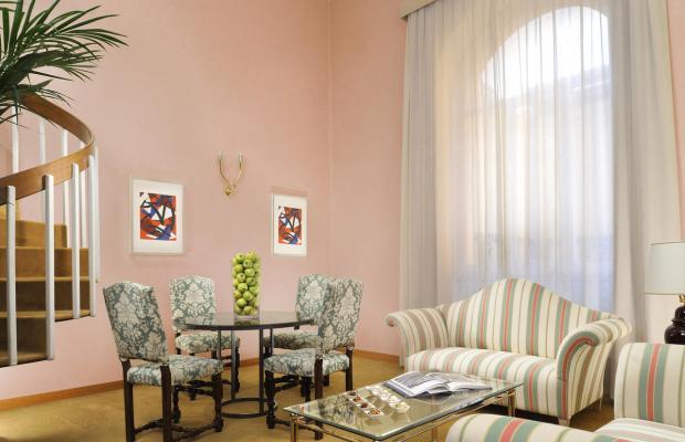 фото отеля Residenza Di Ripetta изображение №21