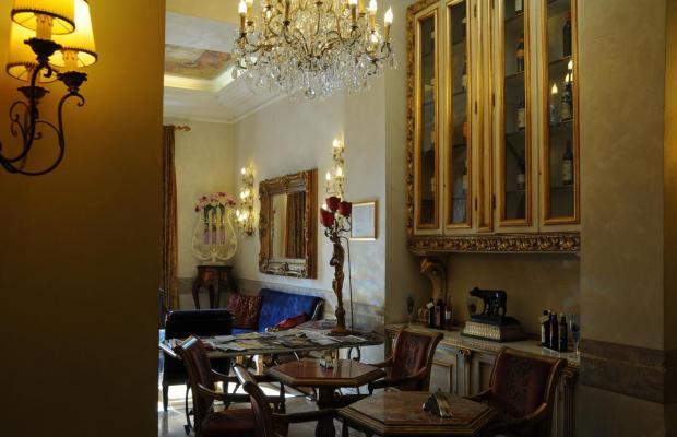 фото отеля Romanico Palace изображение №5