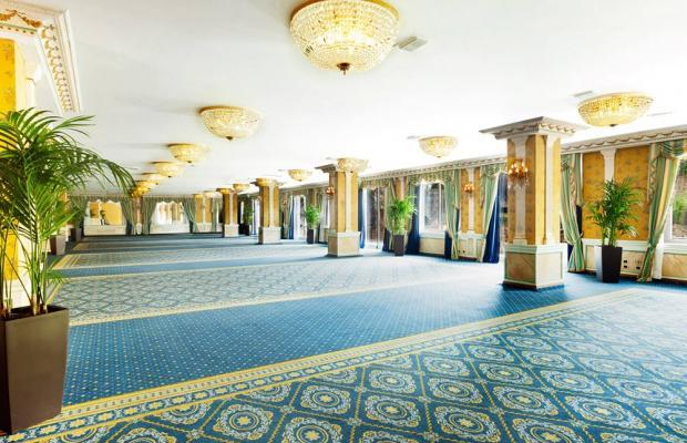 фото Parco dei Principi Grand Hotel & SPA изображение №2