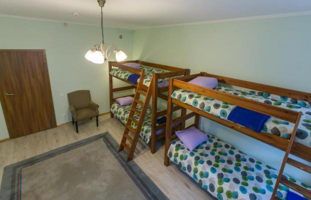 фотографии отеля Liene изображение №7