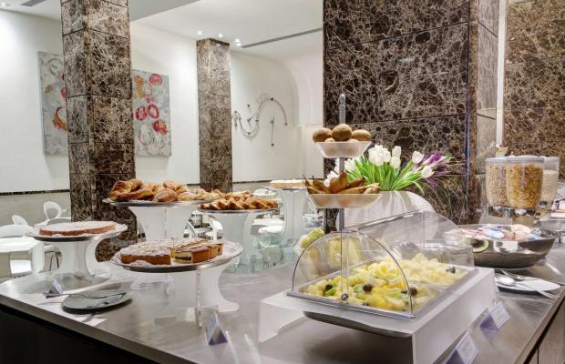 фото отеля Best Western Premier Hotel Royal Santina изображение №17