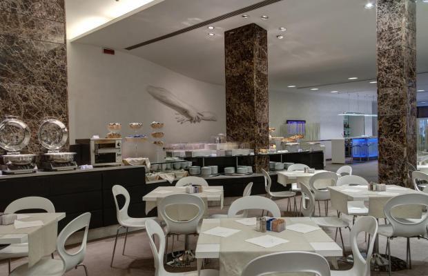 фото отеля Best Western Premier Hotel Royal Santina изображение №9