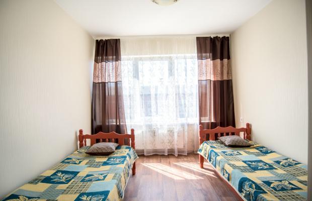 фотографии отеля Mezaparks изображение №7