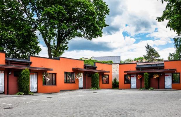 фотографии отеля Motel Autosole Riga (ex. Oma) изображение №15