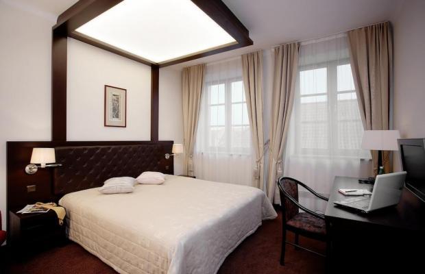фото отеля Amberton Cozy (ex. Klaipeda Kaunas) изображение №17