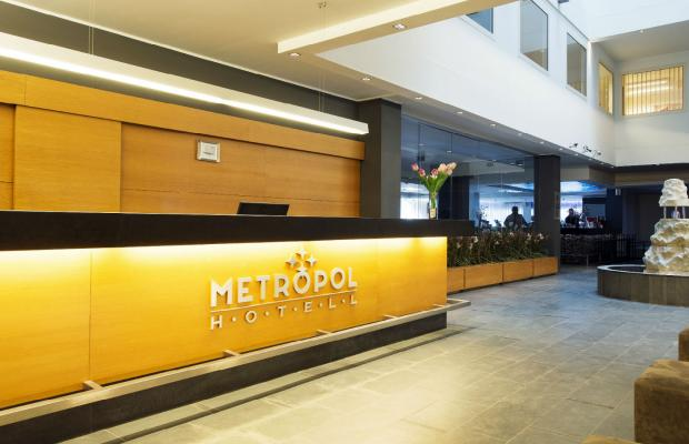 фотографии отеля Metropol изображение №15