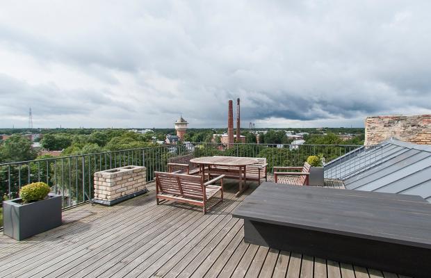 фото отеля Riga Luxury Loft изображение №13