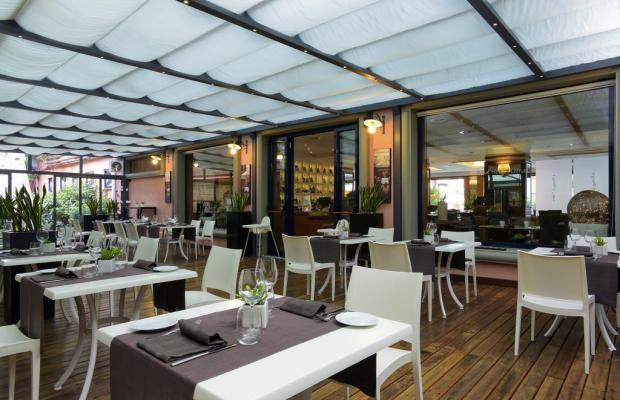 фотографии Grand Hotel Tiberio изображение №36